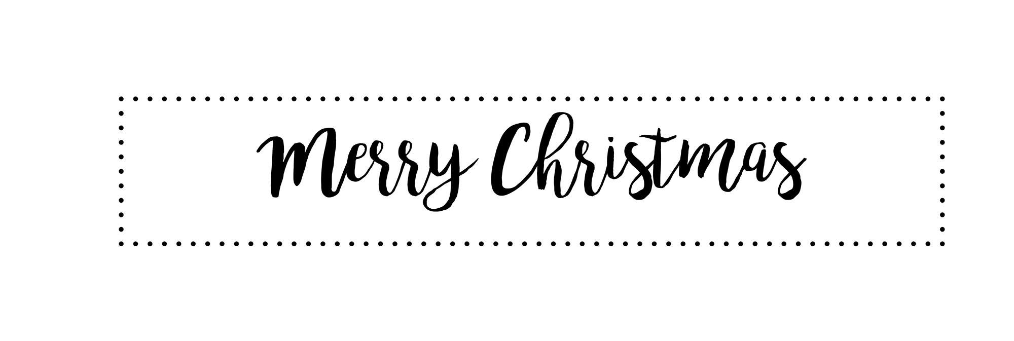 tekst-merry-christmas